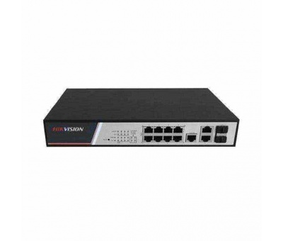 Hikvision NEI-3E2310P 8 Port POE Switch