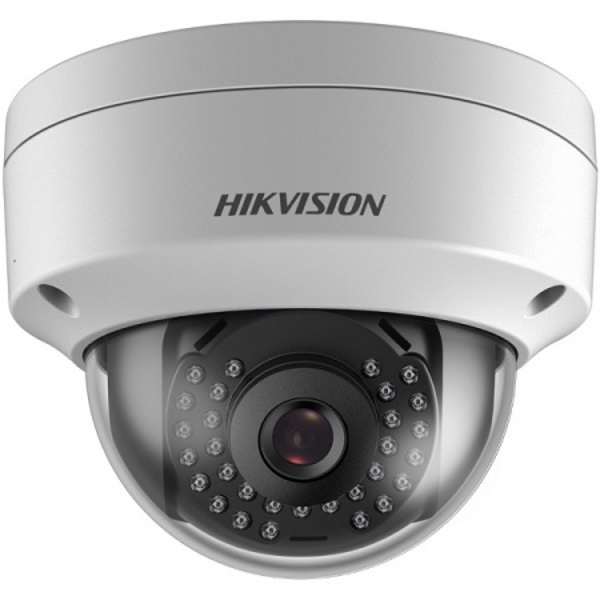 Hikvision NEI-M3121 2MP Akıllı Dome Network IP Kamera