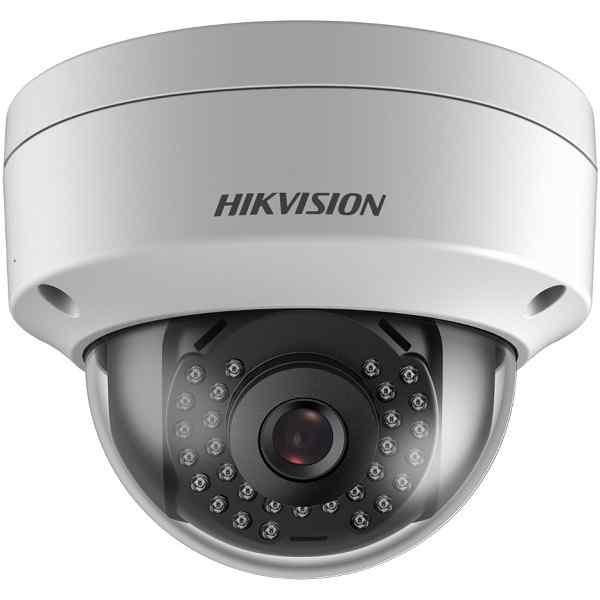 Hikvision NEI-M3141 4MP Akıllı Dome Network IP Kamera