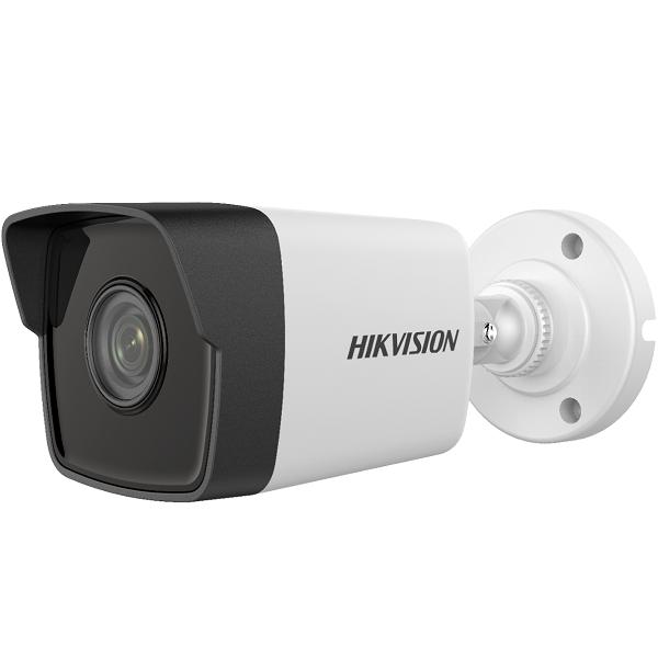 Hikvision NEI-B3041 4MP Akıllı Bullet Network IP Kamera